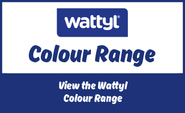 Wattyl Colour Range