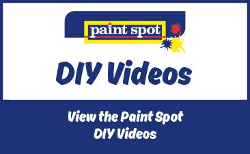 Paint Spot DIY Video Guides
