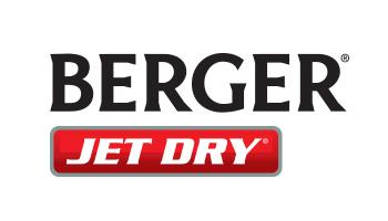 Berger Jet Dry